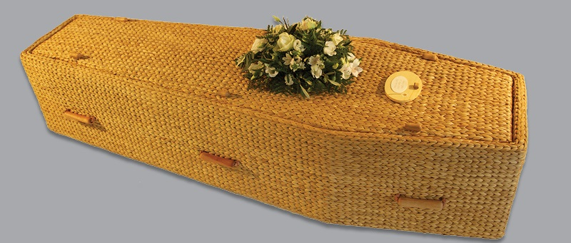 Natural Coffins – Funeral Directors