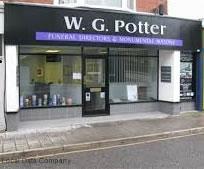 WG_Potter Axminster Funeral Directors
